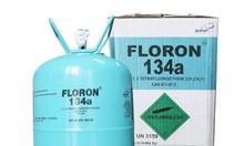 Floron R134A - gas Ấn độ