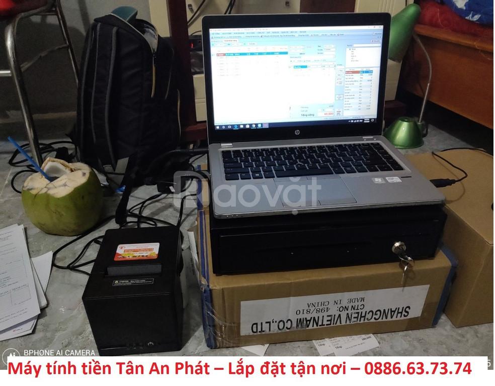 Máy tính tiền cho khách sạn tại Đà Nẵng lắp tận nơi
