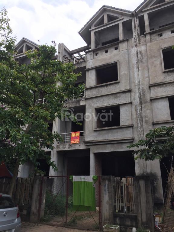 Bán biệt thự xây thô tại lô TT2 Thạch Bàn, Long Biên (ảnh 5)