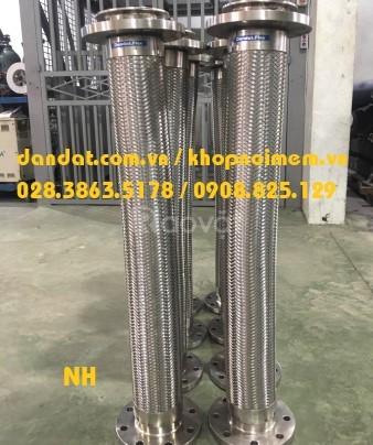 Chuyên ống mềm giảm chấn inox và ống mềm công nghiệp dẫn xăng dầu