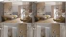 Tiêu chí làm vách ngăn phòng khách và phòng ngủ giá rẻ (ảnh 7)
