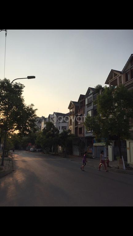 Bán biệt thự xây thô tại lô TT2 Thạch Bàn, Long Biên (ảnh 1)