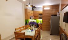 Nhà phố Hạ Yên diện tích 36 m2