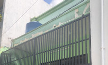 Nhà 4x9, SHR, quận 12, đúc 1 lầu, giá 2 tỷ 278
