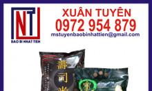 Túi đựng gạo 5kg cao cấp giá thành rẻ