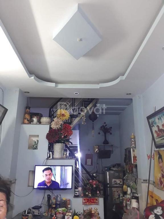 Nhà 3 tầng DT48m2, đường Lê Quang Định, giá chỉ 3.9 tỷ