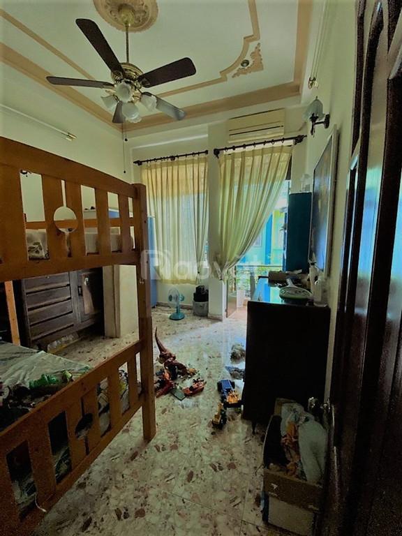 Chính chủ gửi bán nhà hxh 4 tầng đường Lê Quang Định, 44m2 giá 6.2 tỷ