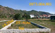 Bán đất Diên An cách Võ Nguyên Giáp chỉ 150m