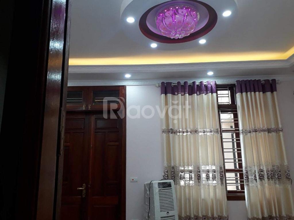 Bán nhà Trần Phú, Hà Đông, nhà mới, MT 5m, 56m2, 5,4 tỷ.