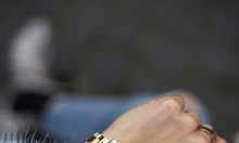 Cần bán: Đồng hồ thông minh nữ (Michael Kors smart watch) - Dòng Sofie