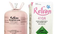 Gas lạnh r410a Refron - Đại lý gas lạnh - 0902809949