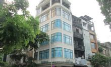 CC bán nhà lô góc mặt phố Hàng Đồng, Hàng Mã 66m2x6T