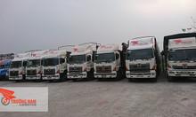 Vận chuyển hàng hóa bằng xe tải uy tín nhất tại Trường Nam Logitics