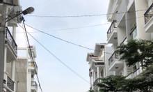 Nhà rộng, giá rẻ, đẹp mặt tiền đường lớn Bình Thạnh