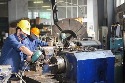 Tuyển sinh đại học ngành công nghệ kỹ thuật cơ khí tại Bình Phước