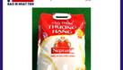 Túi đựng gạo 5kg cao cấp giá thành rẻ (ảnh 4)