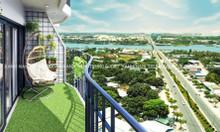 Đất nền Đinh Tiên Hoàng nghĩ dưỡng biển Bãi Dài, Nha Trang