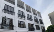 Cần bán nhà phố Châu Long, Ba Đình, 120m2 x 7 tầng, 66 tỷ