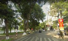 Cần bán nhà phố Trấn Vũ, Ba Đình, view hồ Trúc Bạch, 65 tỷ