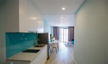 Bán căn góc ĐN 2PN view trực diện biển Nha Trang, fulll nội thất