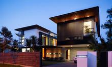 Đất xây Villa ngang 7x12m2, hẻm Gò Ngựa đường 5m ô tô vào tận nhà
