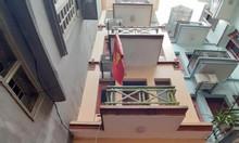 Bán nhà đẹp ở luôn Hoàng Mai 48m 5T MT3.5 3.4 tỷ