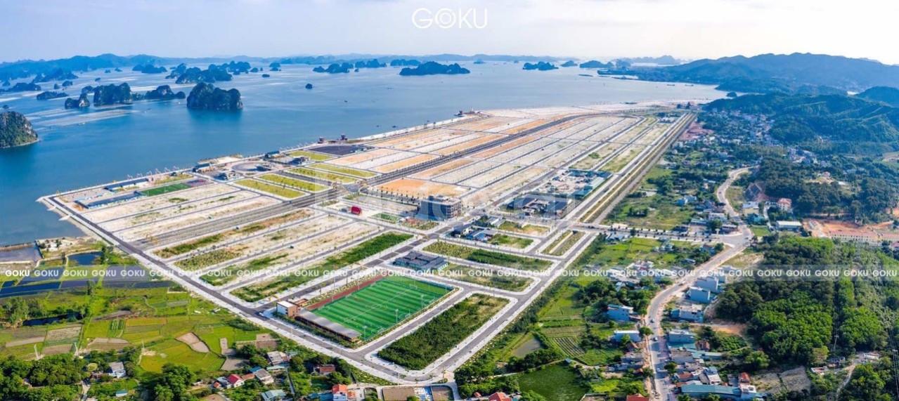 Sở hữu đất nền ven biển chỉ với 800tr Quảng Ninh