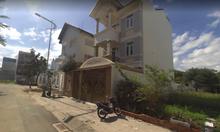 Đất  MT vuông vức đường số 8, Linh Xuân, Thủ Đức 68m2 SHR