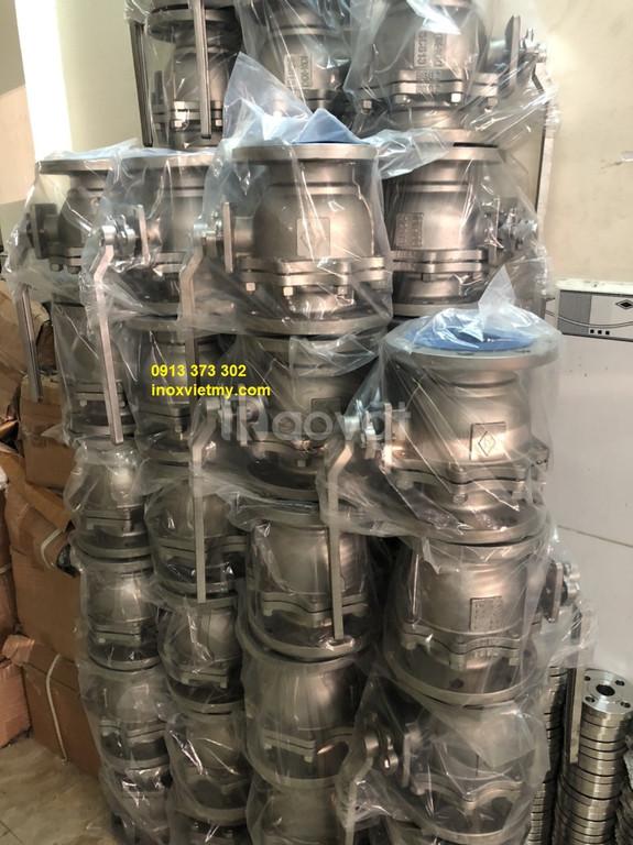 Cung cấp sỉ lẻ các loại van bi công nghiệp (ảnh 4)