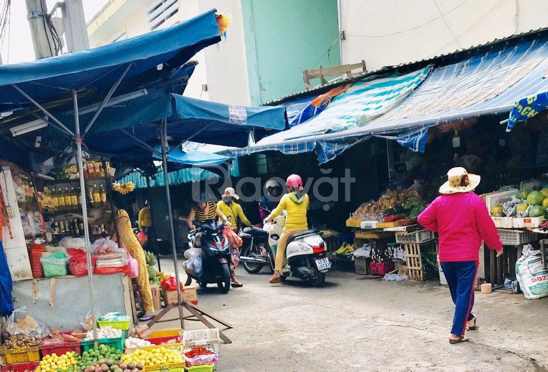 Bán nhà 2 MT Bình Kỳ, thông Nam Hòa Xuân, tiện kinh doanh