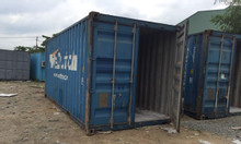 Thanh lý container Quảng Ngãi - Phúc Vận Container