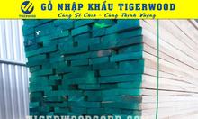 Bán gỗ sồi nga Hải Phòng