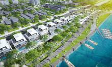 Đất dự án ven sông Cổ Cò, tiềm năng lớn cho khách đầu tư