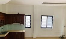 Bán nhà riêng 5 tầng xây mới ngõ 59 Mễ Trì Hạ, Nam Từ Liêm