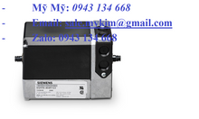 Motor Siemens SQN30.151A2700