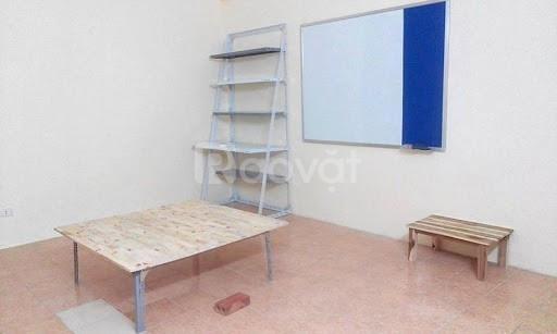 Cho thuê mặt bằng làm văn phòng tại đường Lê Văn Lương, Thanh Xuân