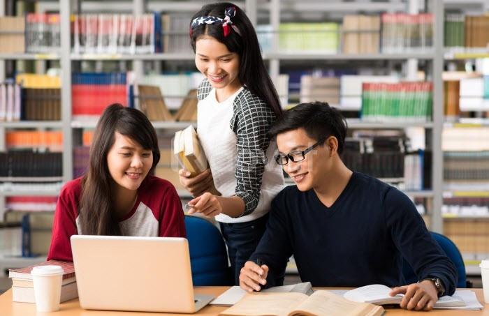 Học Trung cấp Thư viện - thiết bị trường học tại Bình Phước