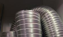 Chuyên bán ống nhôm nhún, ống nhôm định hình không lo về giá