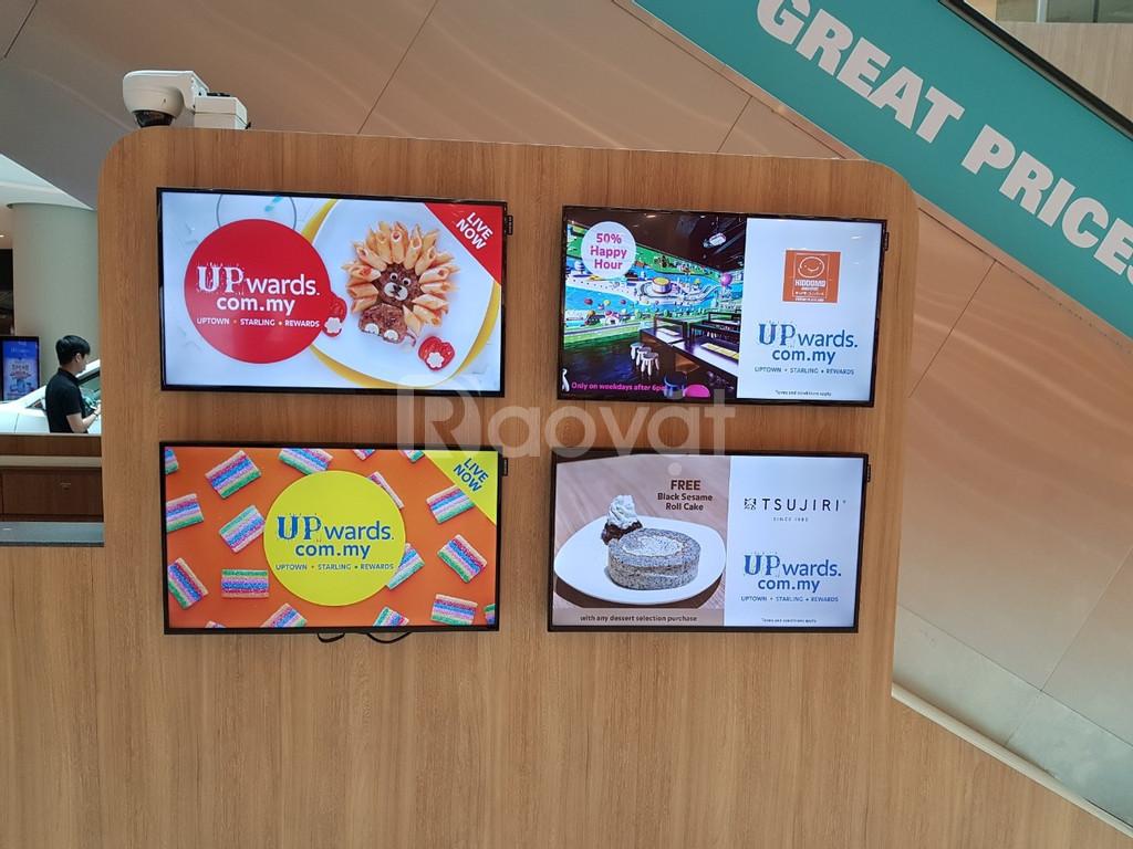 Màn hình LCD 24 inch treo tường (ảnh 1)
