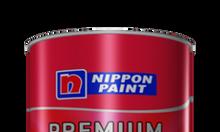 Đại lý sơn nipppon pu giá rẻ cho mọi công trình
