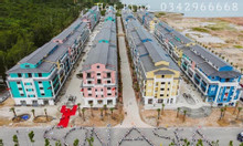 Sonasea Vân Đồn harbor city bán 6 căn Shoptel