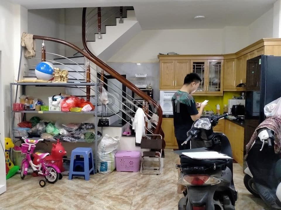 Nhà thoáng xe ba gác đi qua nhà, 27m – 2.24 tỷ Ô Chợ Dừa Đống Đa (ảnh 3)