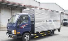 Hyundai N250SL thùng dài 4m3 trả trước 30% nhận xe ngay
