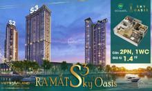 EcoPark SkyOasis căn hộ cao cấp từ 900 triệu/căn