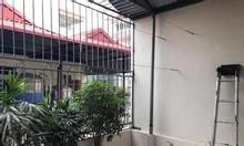 Nhà Ngã Tư Sở, Đống Đa 41m2, 4 tầng, mặt tiền 4.5m, giá 3 tỷ