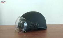 Đặt nón bảo hiểm in logo giá rẻ tại TPHCM