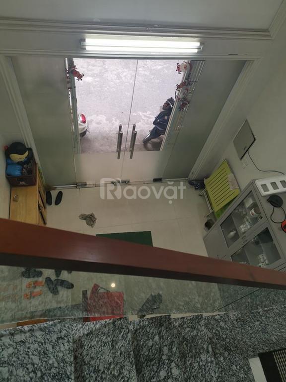 Bán nhà ngõ 178 Thái Hà 8.3tỷ, 43m2 x 6tầng, ô tô tránh, KD