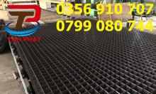 Lưới thép hàn, lưới hàn chập dây 3ly,mắt 50*50, 100*100 hàng có sẵn