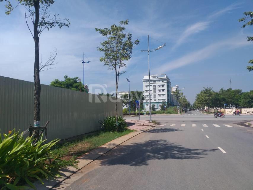 Bán căn hộ cao cấp ngay mặt tiền đường Nguyễn Hữu Trí dân cư cao cấp