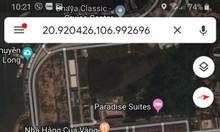 Cần bán biệt thự biển Paradise Tuần Châu 842m2 hướng ĐN